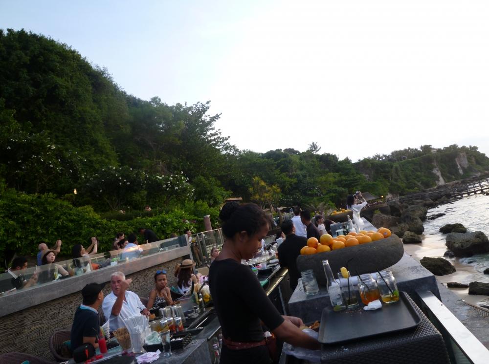 アヤナ リゾート&スパ バリ 3