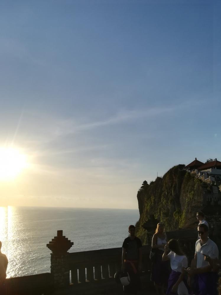 バリ島の王道 盛り沢山ツアー