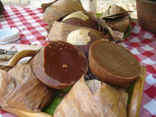 ココナツの砂糖