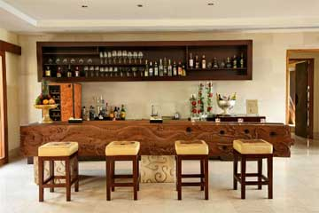 RCB Ayana villa(3bed)bar