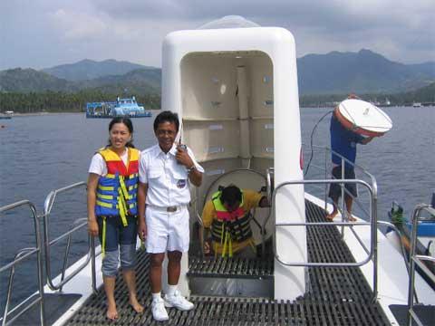 Odyssey Submarine_1
