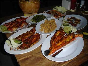 Blue Marlin_menu_Lobster