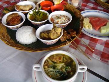 Canang sari Rest_balinese set