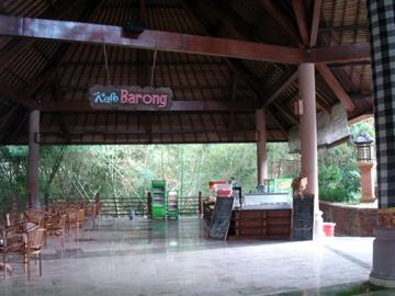 Lobby Barong