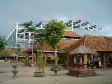 Bali teater