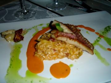 Sorrento filet