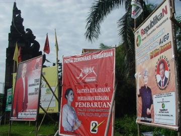 pemilihan umum feb2009