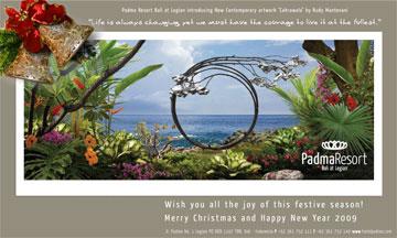 BPH greeting card2008